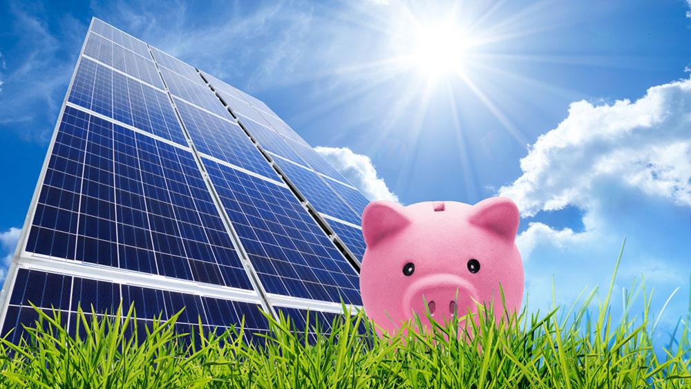 Como Economizar Energia Utilizando Painéis Fotovoltaicos