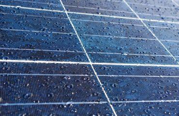 Como Utilizar Energia Solar em Dias de Chuva