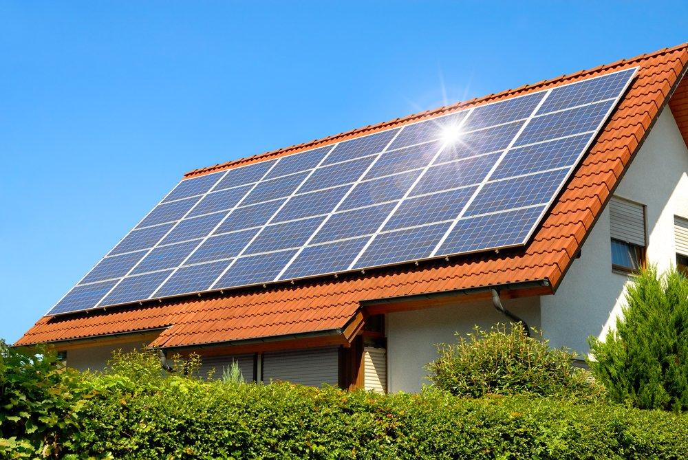 Posso financiar minhas placas solares energia wise for Montar placas solares en casa